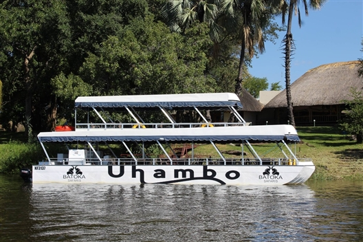 Batoka Safaris - Cruises