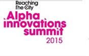 Alpha Innovation Summit