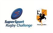 Supersport Rugby Challenge 2017