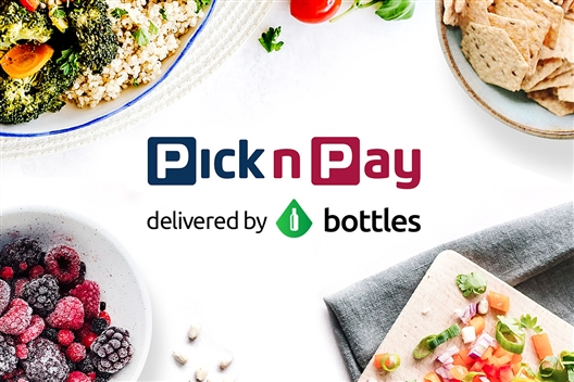 Bottles App Digital Vouchers