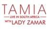 Tamia Live in South Africa