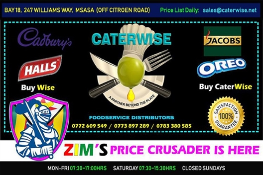Caterwise Food Hampers
