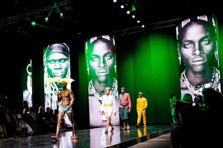 Durban Fashion Fair 2019
