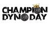 Champion Dyno Day