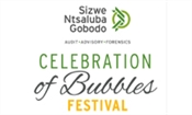 Sizwe Ntsaluba Gobodo Celebration of Bubbles, Sandton,  Joburg