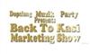 Back To Kasi Marketing Show Vol.3