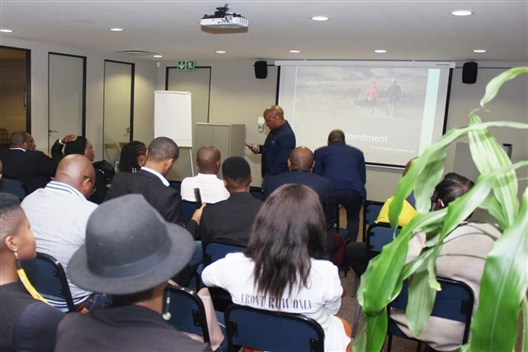 Black Business Growth Initiative