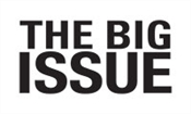The Big Issue breakfast