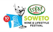 The 10th  TOPS at SPAR SOWETO WINE & LIFESTYLE FESTIVAL 2014