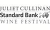 2015 Juliet Cullinan Standard Bank Wine Festival