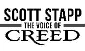 Scott Stapp - The Voice of CREED & Van Coke Kartel