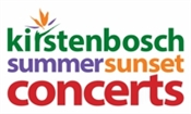 Kirstenbosch Summer Sunset Concerts 2018 / 2019