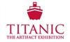 Titanic - The Artifact Exhibition CPT