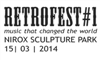 Acoustics Now: Retrofest#1