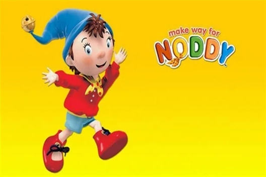 Noddy Party 2020