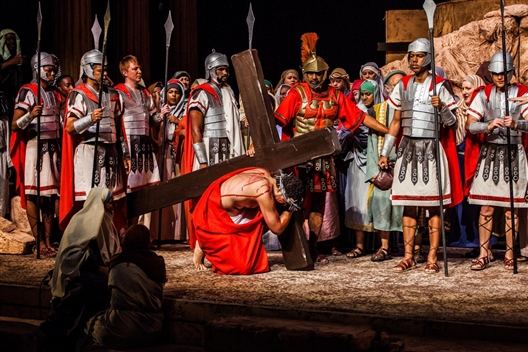 The Durban Passion Play 2020