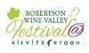 Robertson Wine Valley Festival @ Kievits Kroon