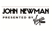 John Newman Live in Jhb presented by Virgin Mobile 2014.