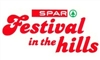 The Spar Festival in the Hills