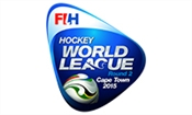 FIH World League Round2 (Men)