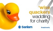 Sanlam Investments Duck Derby