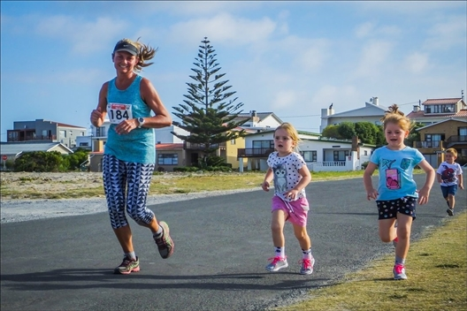 Cape Agulhas Classic Trail Run
