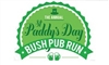 St Paddy's Day Bush Pub Run 2019