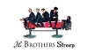 The Brothers Streep: Stand-Up Musicians ALBUM LAUN...