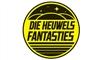 DIE HEUWELS FANTASTIES & BLACK HANDED KITES