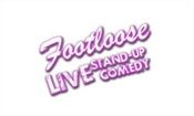 Footloose Live Comedy Night