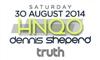 TRUTH presents HNQO (Brazil), Dennis Sheperd (Germ...