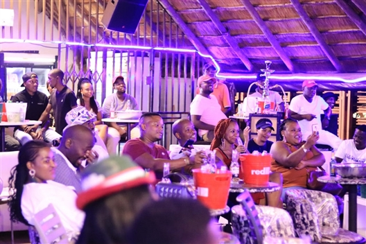 Vaal Comedy Nights
