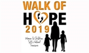 Walk of Hope 2019 Official Tickets
