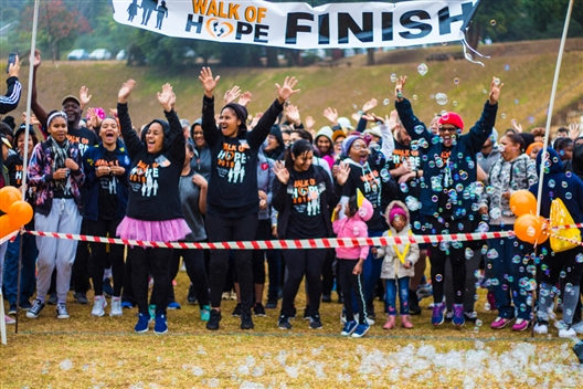 Walk of Hope 2020
